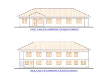 1_SECONDARY_ADMIN_BLOCK_AND_LIBRARY_GROUND_FLRSECONDARY_ADMIN_BLOCK_AND_LIBRARY_FRONT__BACK_ELEVATIONS