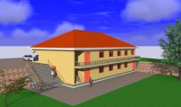 1_secondary_school_dinning_hall_back_elevation